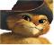 Kot w Butach: Gra Ubieranka